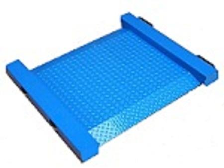 Floor scales industrial floor scales platform floor scales for Scale floor