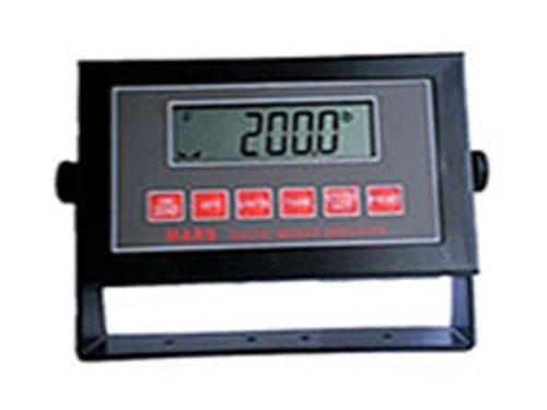 Digital Panel Indicators : Weight indicators digital